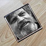 H720 (4 SEASONS) Mark Hamill - Original Art Coaster #js003