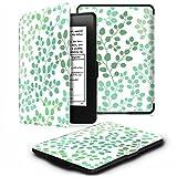 Fintie Kindle Paperwhite Hülle - Die dünnste und leichteste Smartshell