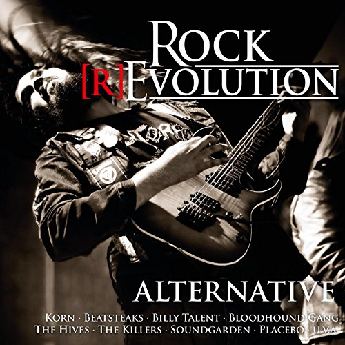 Rock rEvolution, Vol. 3 [Explicit]