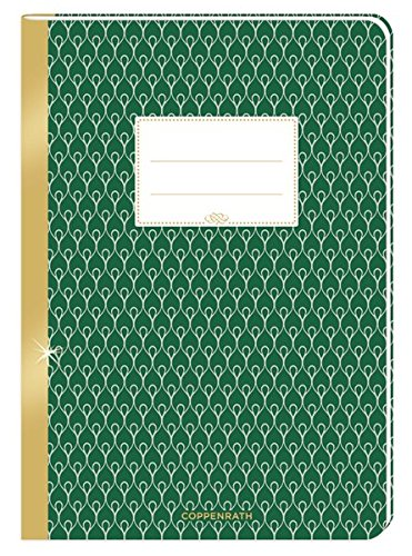 Notizhefte - Goldene Weisheiten - DIN A4: 3 x 2 Ex. im Sortiment