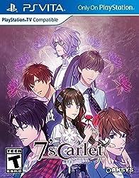 7scarlet - PlayStation Vita