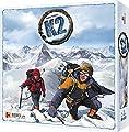 K2 Game