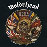Motörhead: 1916 (Audio CD)