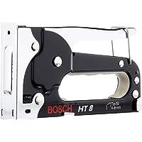 Bosch Professional graffatrice manuale HT 8, legno, tipo di graffa 53