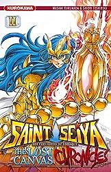 Saint Seiya - The Lost Canvas - Chronicles, Tome 2 :