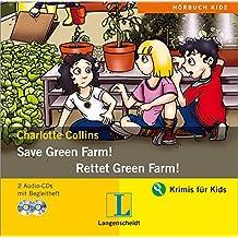 Save Green Farm/Rettet Green Farm