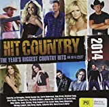 Hit Country 2014