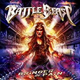 Battle Beast: Bringer of Pain (Audio CD)