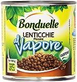 Bonduelle - Lenticchie Piccole, Al Vapore, Sottovuoto - 310 G