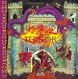 Libros Descargar en linea El castillo del terror Escenarios Fantasticos (PDF y EPUB) Espanol Gratis