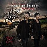 Vampire Diaries Official 2017 Square Calendar