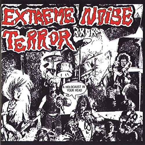 Extreme Noise Terror: Holocaust In Your Head [Vinyl LP] (Vinyl)