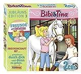 Bibi und Tina Box Freundschaft 3