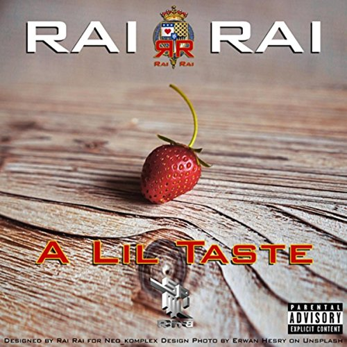 A Lil Taste [Explicit] Lil Taste