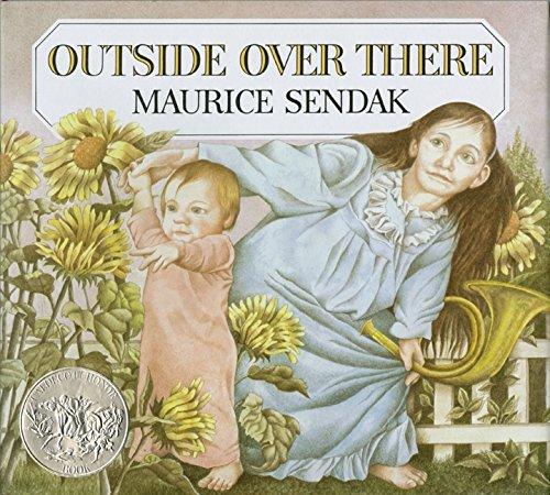 Outside Over There (Caldecott Collection) por Maurice Sendak