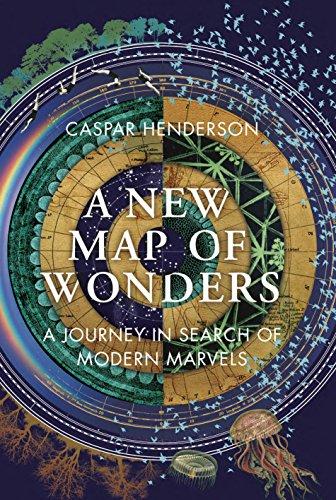 A New Map Of Wonders por Henderson Caspar