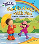 God Is Always with You (Peek-A-Boo Promises)
