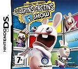 Rayman productions présente - The Lapins Crétins show