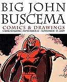 Big John Buscema: Comics