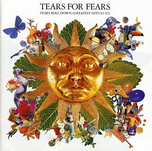 Tears for Fears – The Hurting Lyrics | Genius Lyrics