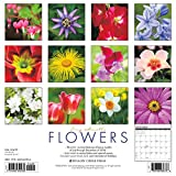 Image de Tony Howell's Flowers 2017 Calendar