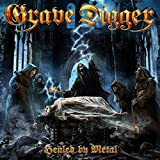 Grave Digger: Healed By Metal (Audio CD)