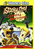 Best Scooby-Doo Películas - Scooby-Doo Y La Carrera De Los Monstruos [DVD] Review
