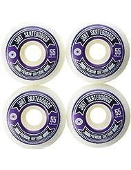Jart Shield 100A Rueda de skateboard 52 mm