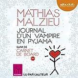Telecharger Livres Journal d un vampire en pyjama (PDF,EPUB,MOBI) gratuits en Francaise