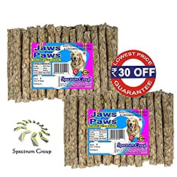 Spectrum Group An ISO 9001:2015 & HACCP Accredited Company - Money Saver Combo Pack Calcium + Calcium Munchies 450 g / 40 sticks (2 Packs)