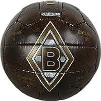 "Retro Ball Derbystar Fussball ""Erfolge"" Borussia Mönchengladbach"
