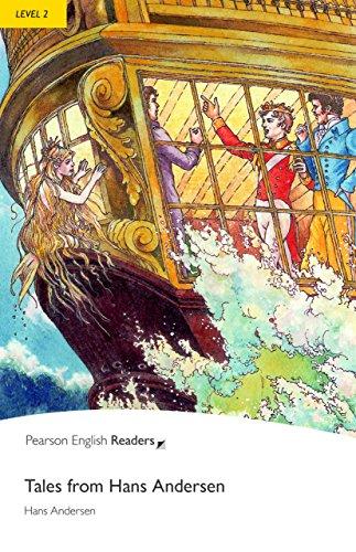 Tales from Hans Andersen