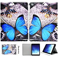 iPad 5 Ipad air Cover Case Butterfly HuaForCity® iPad Air