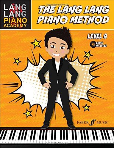 The Lang Lang Piano Method (Lang Lang Piano Academy; Faber Edition)
