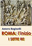 Image de ROMA: l'inizio. I SETTE RE (Italian Edition)