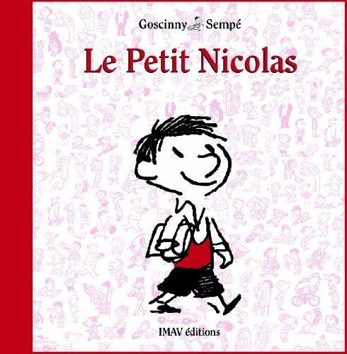 Le petit Nicolas by Ren?Goscinny, Jean-Jacques Semp? (2013) Perfect Paperback