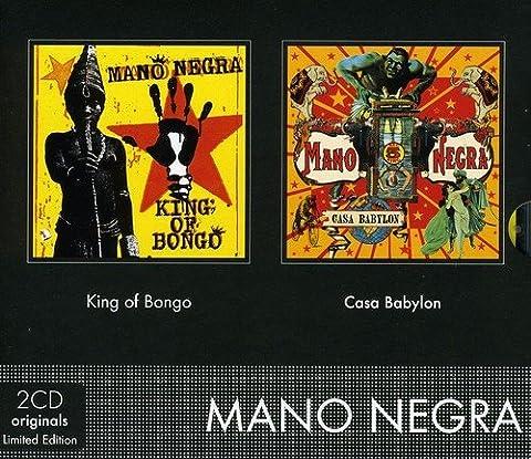 King of Bongo / Casa Babylon (Coffret 2 CD)