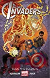 Image de All-New Invaders Vol. 1: Gods and Soldiers