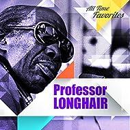 All Time Favorites: Professor Longhair