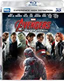 #10: Avengers: Age of Ultron 3D