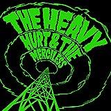 Hurt & The Merciless [Explicit]