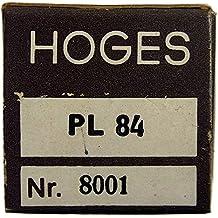 NOS/OVP: Elektronenröhre (TV) PL84 Hoges ID14316
