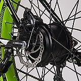 Rich Bit® RT-012 1000 W E-Bike eBik...
