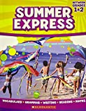 Best Book Of The Summers - Summer Express Grade 1 and 2 Review
