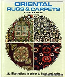 Oriental Rugs and Carpets