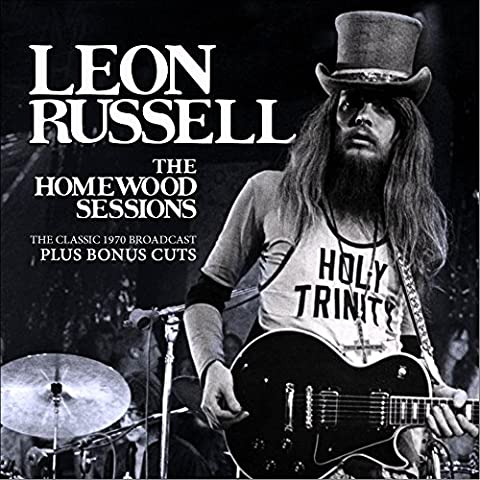 The Homewood Sessions Radio Broadcast Hollywood 1970/Baarn 1971