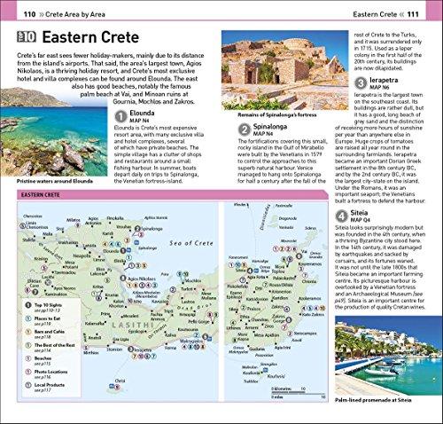 Zoom IMG-2 dk eyewitness top 10 crete