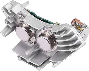 Naroote Blower Fan Speed Controller Motor Heater Resistor