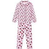Catimini Pyjama Fille Chemise Juego de Pijama para Niñas