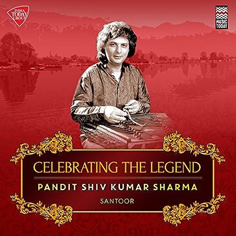 Celebrating the Legend - Pt. Shiv Kumar